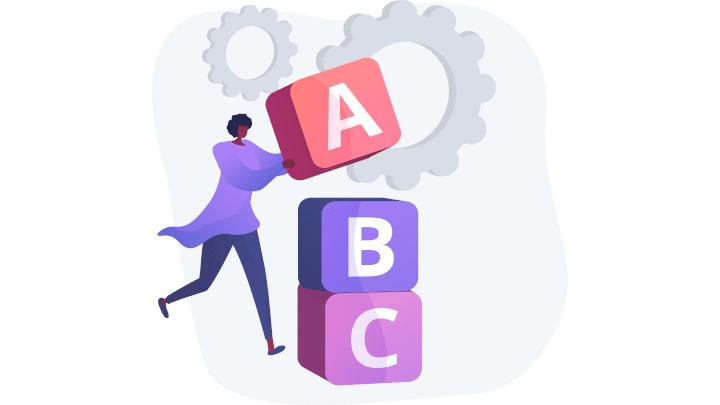El ABC de la igualdad